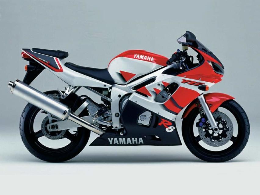 Frame Sliders for Yamaha